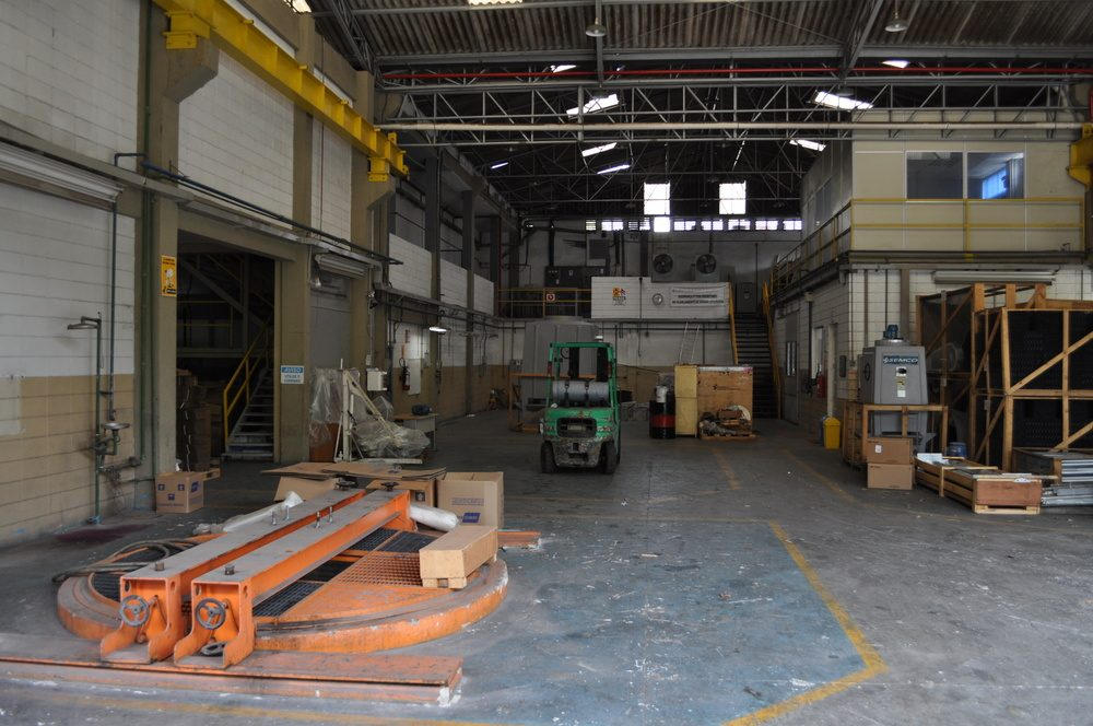 Manufacturing factory3