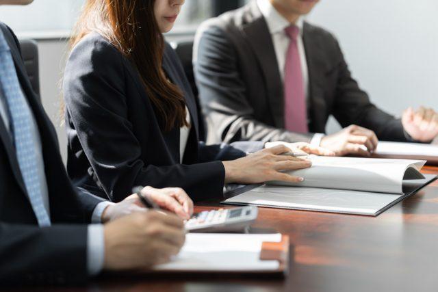 3度の転職。4社目となる現職は旧態依然な男性社会が残る大企業